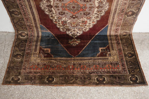 6x9 Turkish Rug | ALEV
