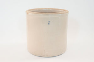 Antique 5Gal Stoneware Crock