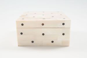 Dot Inlay Box