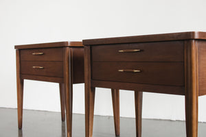 Broyhill Saga Nightstands