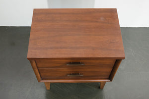 MC Nightstand / End Table