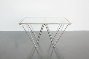 Paolo Piva Coffee Table