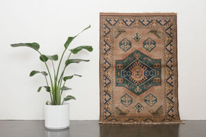 4x6 Turkish Rug | EGEMEN