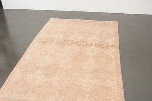 4x7 Turkish Sunwash Rug | BURHAN