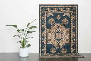 5x8.5 Turkish Rug | CIHAN