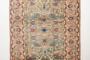 6x7.5 Turkish Rug | EKBER