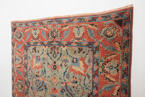 5.5x8 Turkish Rug | CEYDEN