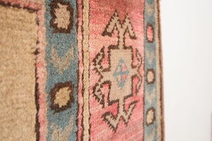 5.5x8 Turkish Rug | BURAK