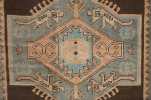 5.5x7.5 Turkish Rug | DEMET