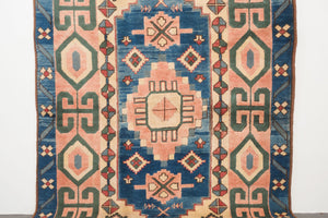 5.5x8.5 Turkish Rug | DURSUN