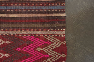 4.5x8 Turkish Kilim Rug | DESTE