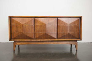 United Furniture Lowboy