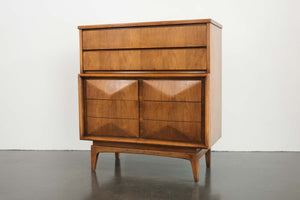 United Furniture Highboy