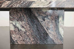Italian Marble Coffee Table