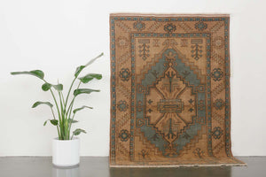 5.5x7.5 Turkish Rug | ESAD