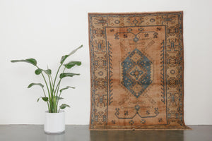 5x7 Turkish Rug | ERTAC