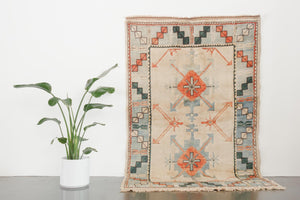 5.5x8 Turkish Rug | ESEN