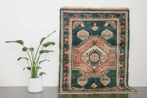 5.5x8 Turkish Rug | ERTEM