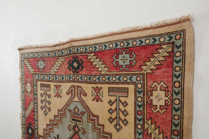 5.5x7.5 Turkish Rug | ERENAY