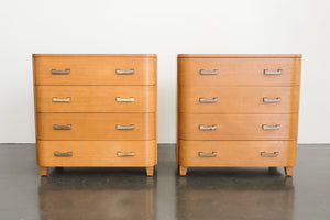 Art Deco Dresser Set