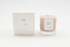 NA NIN Places Candle 8oz | Playa de Taganga