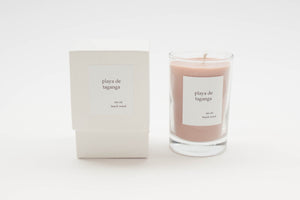 NA NIN Places Candle 5oz | Playa de Taganga