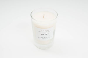NA NIN Signature Candle 5oz | Ripple