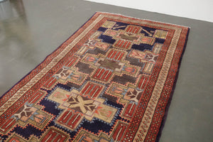 4x10 Persian Rug | PARSHAD