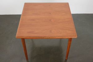 MC Danish Dining Table