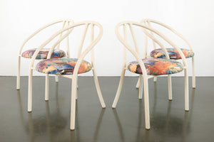 Mod Dining Chairs