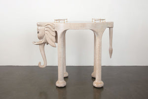 Elephant Bar Table