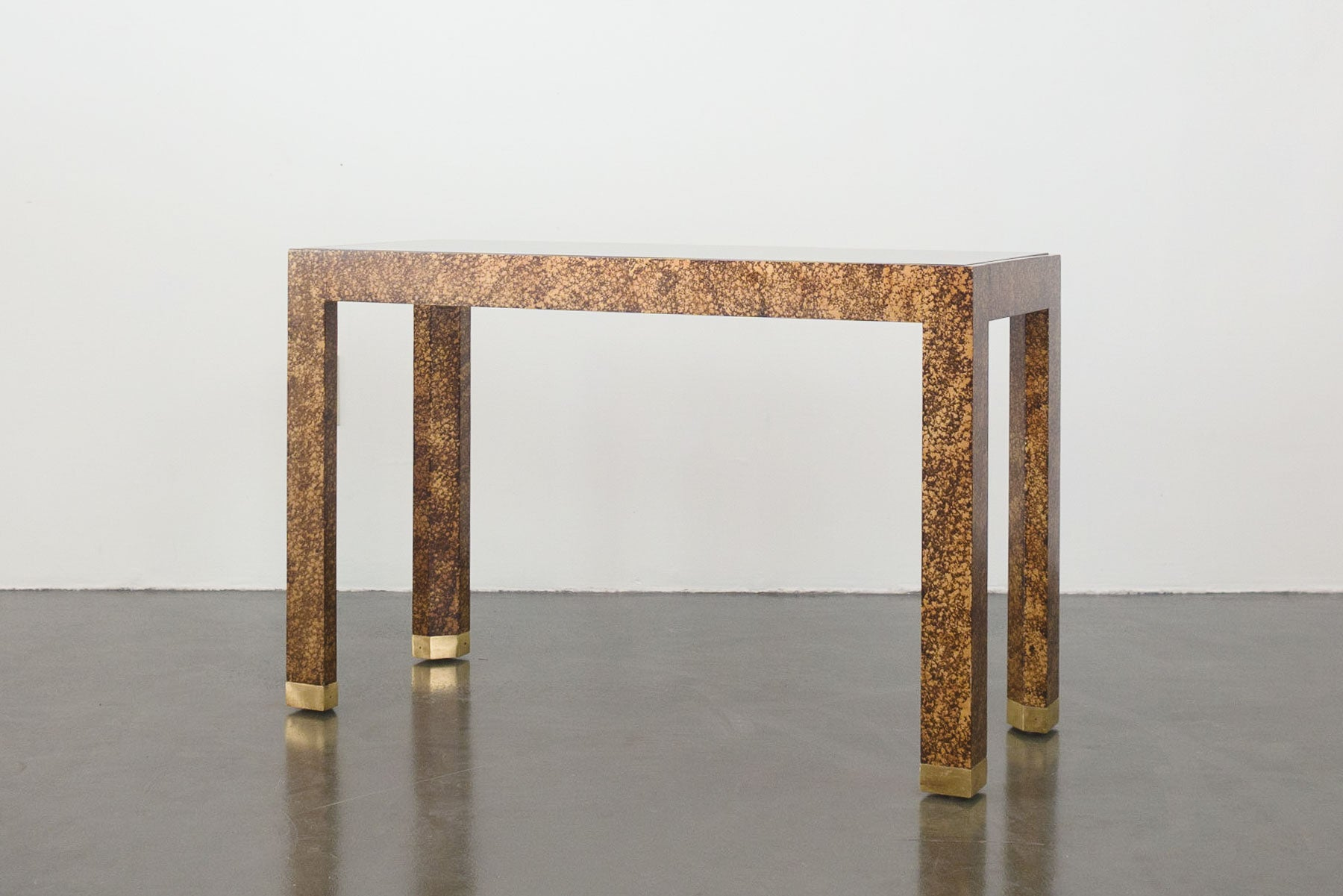 Fantastic Henredon Console Table Andrewgaddart Wooden Chair Designs For Living Room Andrewgaddartcom