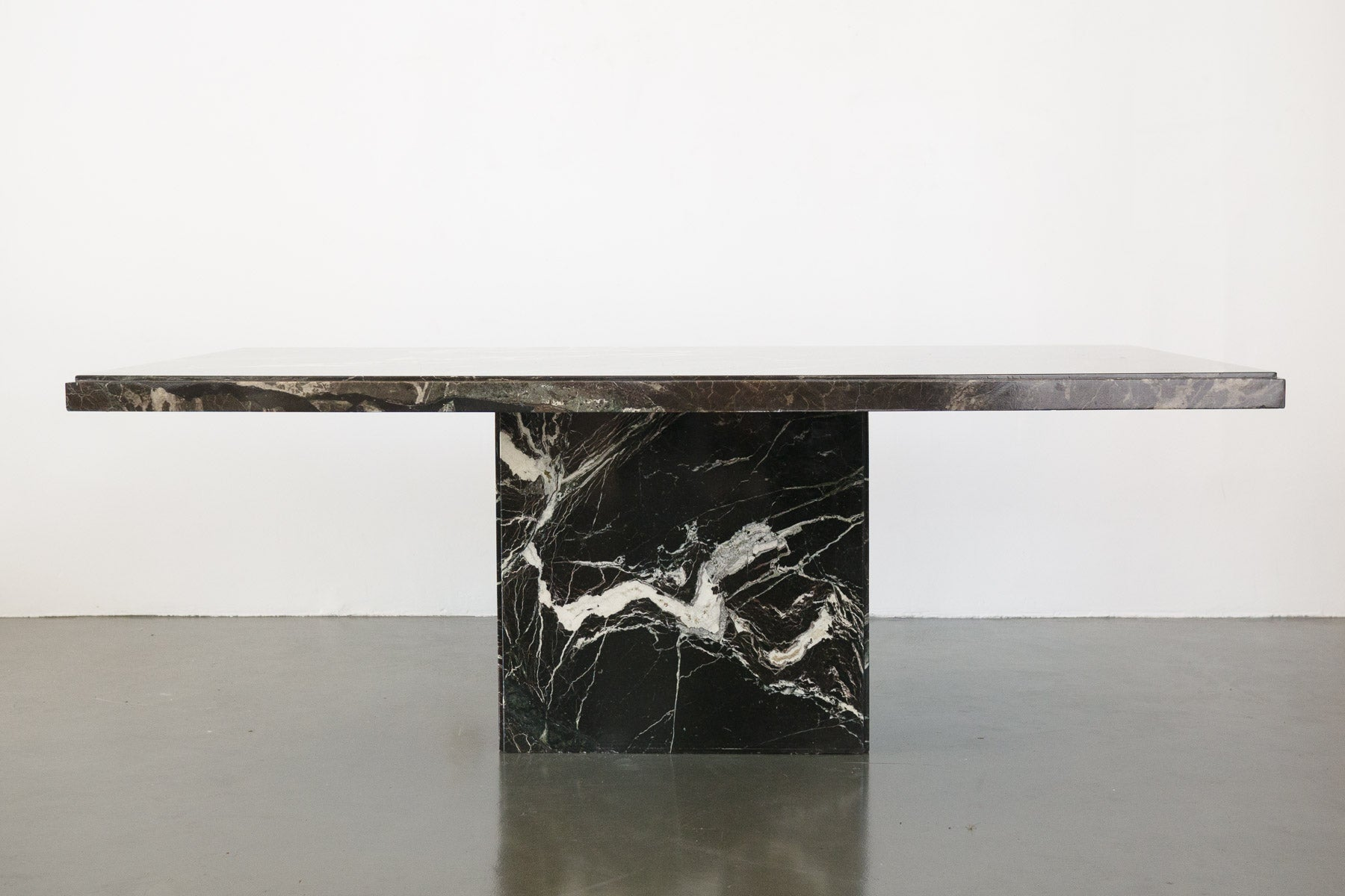 Marble Dining Table Homestead Seattle