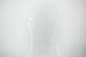Deco Lucite Dining Chairs