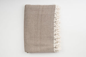 Turkish Cotton Blanket