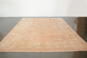 7x10 Turkish Rug | ARCAN