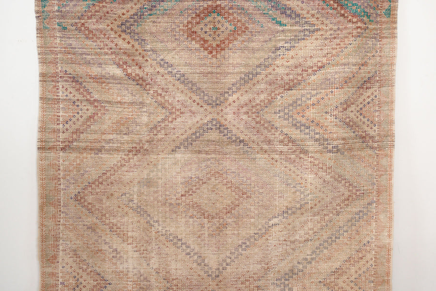 6x10 Turkish Kilim Rug | BALDAN