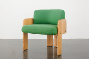 Vladimir Kagan Tripod Chair