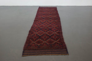 2x8 Tajik Runner | SADEED