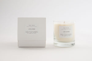 NA NIN Signature Candle 8oz | Jolene