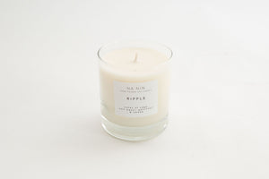 NA NIN Signature Candle 8oz | Ripple
