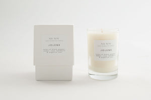 NA NIN Signature Candle 5oz | Jolene