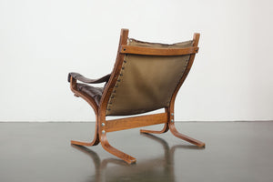 Westnofa Siesta Leather Chair
