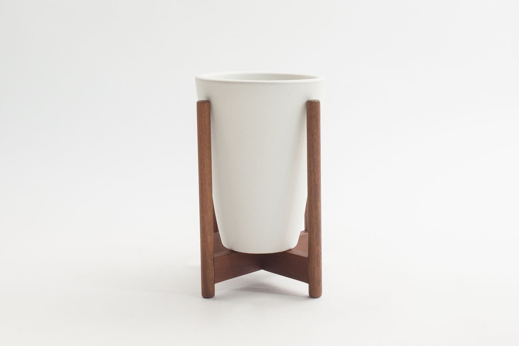 Modernica | Case Study Table Top Funnel