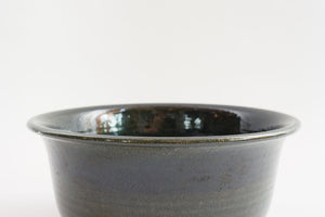 Studio Pottery Serving Bowl
