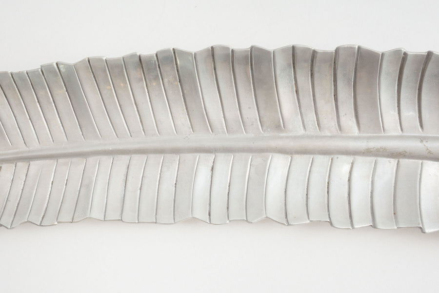 Bruce Fox Feather Tray