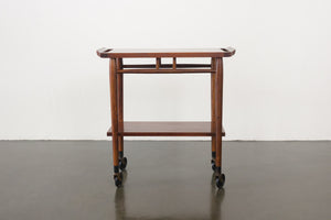 MC Lane Bar Cart