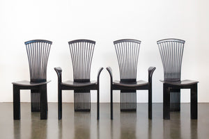 Pietro Costantini Dining Chairs