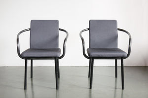 Knoll Ettore Sottsass Chairs