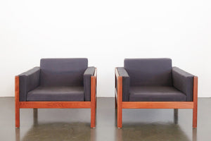 Danish Teak Chairs